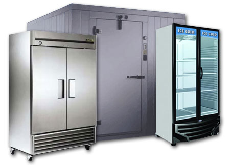 Cold Temp Refrigeration Inc Home